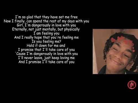 YNW Melly - Dangerously In Love (772 Love Pt. 2)- LYRICS