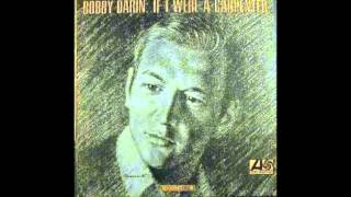 Bobby Darin   Walking In The Shadow Of Your Love