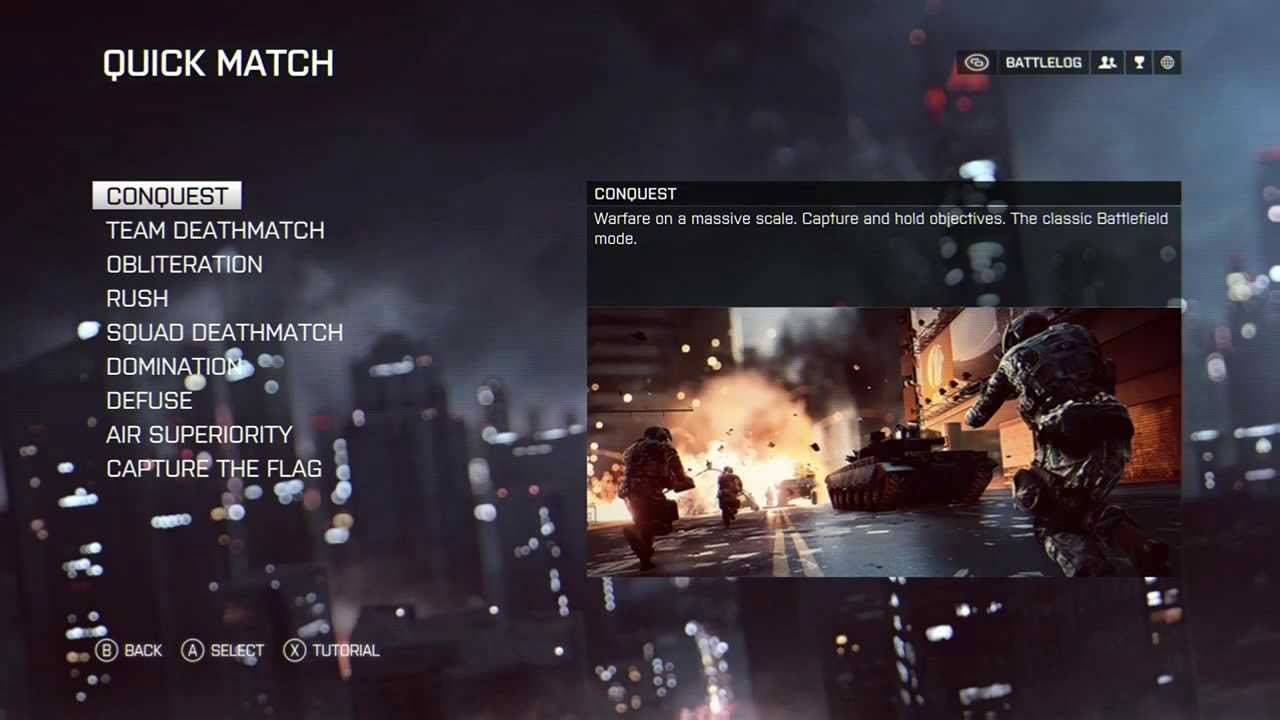 Search results for bf4 stuck on matchmaking