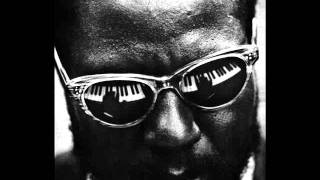 Thelonious Monk - San Francisco Holiday (Worry Later)