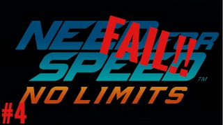 First Fail   Need for Speed - No Limits #4
