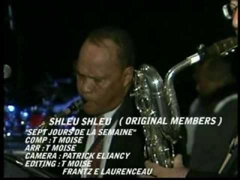 SHLEU SHLEU -