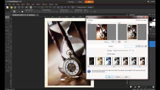 Special Effects in PaintShop Pro X5