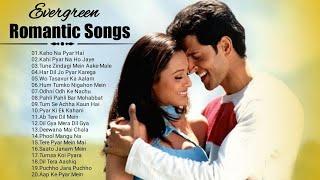romantic songs jukebox (hindi gaane) 90s songs Evergreen hindi songs 🥰 filmi gaane 90s love songs 😘😘