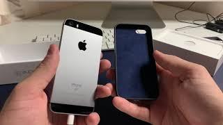 iPhone SE ушел с рынка 😢