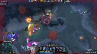Dota 2 Live Stream (28) : Using Crystal Maiden in Ranked Match