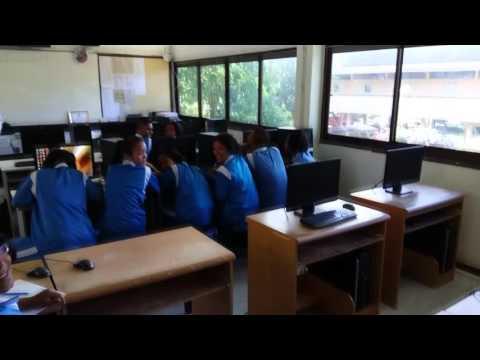 วีดีโอการสอน เรื่องความหมายและลักษณะสำคัญของเทคโนโลยีสารสนเทศ