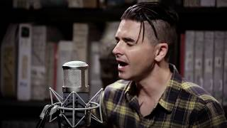 Dashboard Confessional - Screaming Infidelities - 6/22/2017 - Paste Studios, New York, NY