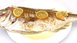 Barbecued Snapper Recipe