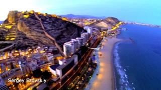 Испания, Аликанте, Spain, Alicante, Playa Postiget, Santa Barbara, Недвижимость в Испании(, 2014-03-24T17:28:09.000Z)