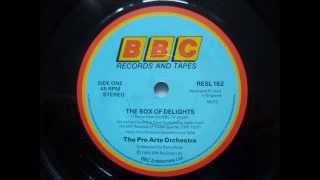The Theme to The Box of Delights - Pro Arte Orchestra
