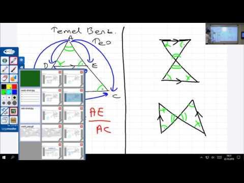 ALES - Matematik - Grafik Problemleri / E-KURS Uzaktan Eğitim Dershanesi - ALES Dersleri