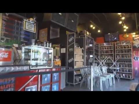Kiss Coffeehouse - Myrtle Beach
