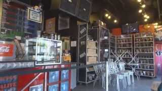 Kiss Coffeehouse - Myrtle Beach