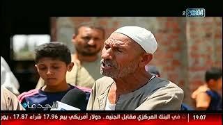الجدعان | زيارة لأخطر منطقة كوارث فى مصر .. العثور على أجدع مزارعى الصحراء الغربية