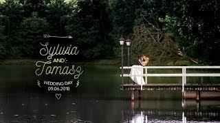 Sylwia & Tomasz - wideoklip ślubny wesele Agawa Tuchów
