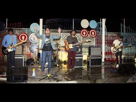 Black Star - Live Performance in Jogja