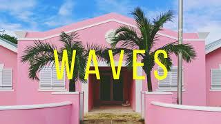 """WAVES"" Maggie Lindemann ✘ Sabrina Carpenter Type Beat (Tropical Dance Pop) - [SEVERINEMUSIC]"