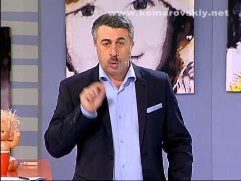 Покраснение под подгузником - Доктор Комаровский