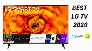 Lg 43inch Full Hd LED Smart tv 2020 edition 43LM5650PTA - lg tv 2020 latest budget India