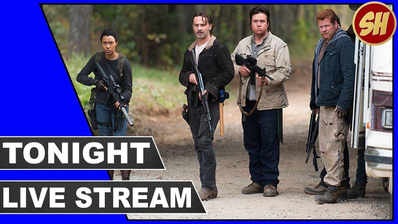 Walking Dead Staffel 6 Folge 4 Stream