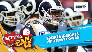 Rams vs. Seahawks Game Preview, College Football Week 6 Free Picks & Early MLB Postseason Analysis