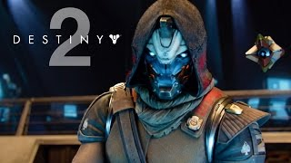 Destiny 2 - Official Gameplay Reveal Trailer [HD]