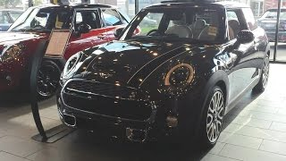 2016 Mini Cooper S In Depth Tour Interior Exterior