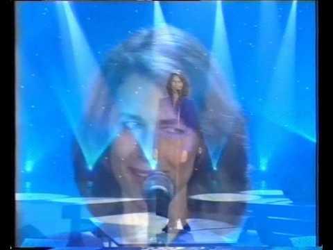 Jean Michel Jarre Les Mots Bleus Charlotte Rampling 1994