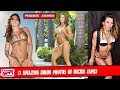 33 Amazing photos of wwe Diva Mickie James in a Bikini