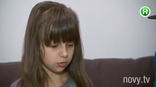 Украинская детвора зарабатывает в «ютубе»! - Абзац! - 10.12.2015