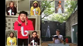 React To This Challenge Best Musically/TikTok Compilation 2018 #ReactToThis