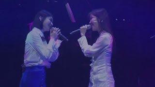 Davichi 다비치 - La eve Concert 2017 Just The Two Of Us