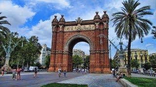Barcelona, Catalonia - Summer 2018 thumbnail