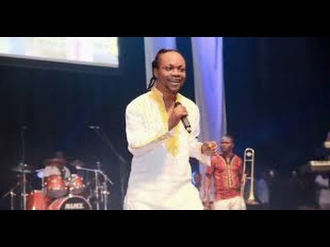 Daddy Lumba latest performance live in Accra