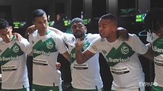 ((BASTIDORES)) Fluminense 1x1 Juventude