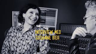 Solo-interview med med Susanne Bier om den Skaldede Frisør The Musical
