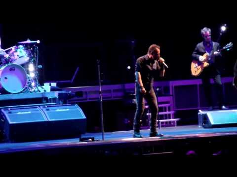 Bruce Springsteen The River - River Tour - New Jersey - 1-31-2016