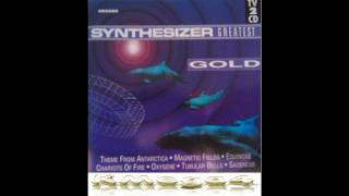 Synthesizer Greatest Gold Disc 1 (Theme From ´´Antarctica´´)