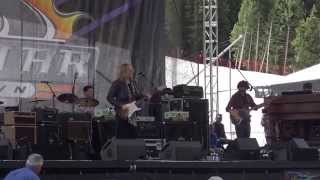 Matt Schofield - Guitar Town 8-9-15 Copper Mtn., CO HD tripod