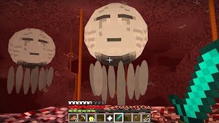 CURSED MINECRAFT BUT IT'S UNLUCKY LUCKY SCOOBY CRAFT BORIS CRAFT @Scooby Craft @Faviso @Boris Craft