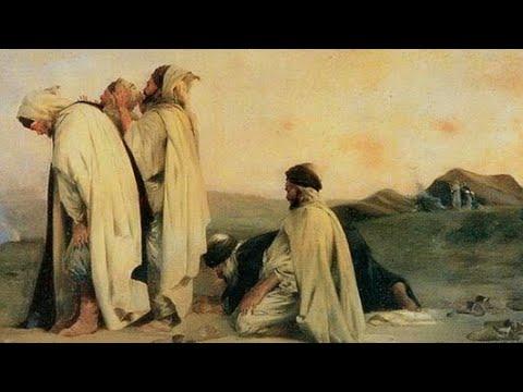 KISAH / MANAKIB SYEKH ABDUL QODIR JAELANI