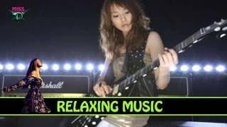 3 HOURS Relaxing Sound Background Music Punk Outlet