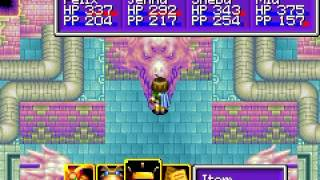 Game Boy Advance Longplay [039] Golden Sun: The Lost Age (Part 9 of 10)