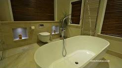 Large Wet room Bathroom & Dressing Room Combined