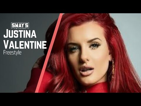 Justina Valentine 5 Fingers of Death Freestyle