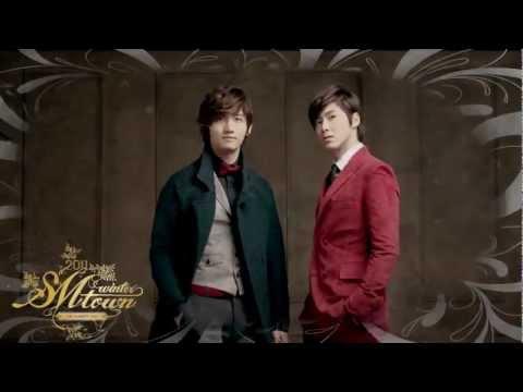 Snow Dream (Kangta - BoA - TVXQ! HoMin - CSJH Dana & Sunday - TRAX - Zhang Li Yin)
