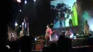 Mala & The Bandit - BIRU (Live at IEF 2008, Senayan, Jakarta)