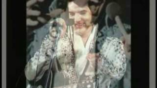 Elvis Presley Medley Blueberry Hill/ I Can t Stop Loving You ( in Memphis 20 March 1974 )