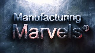 H.E. Williams, Inc. is featured on Manufacturing Marvels, showcasing the production of our LED luminaires in Carthage, Missouri.